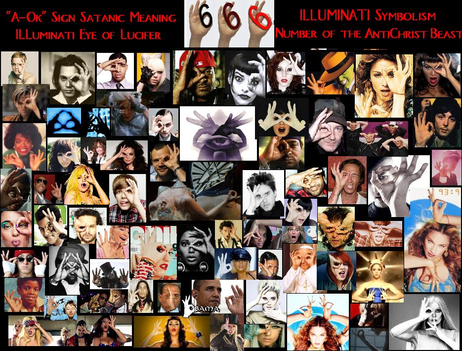 illuminati-666-a-ok-sign-all-seeing-eye-symbol-satanic-number-of-the-antichrist-beast